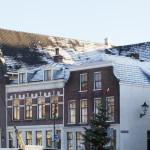 Winters Delfshaven